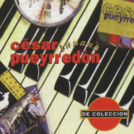 César Banana Pueyrredón/De Colección[1992][MP3][MG]
