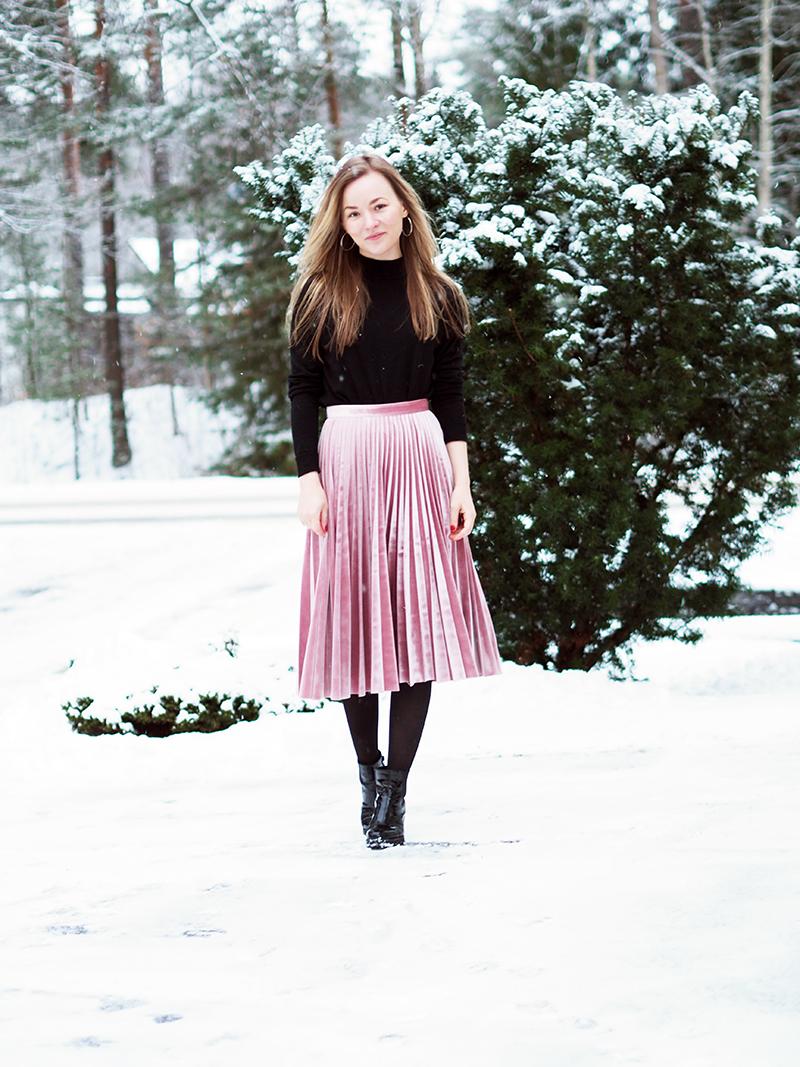 Eettiset vaatteet Suomesta
