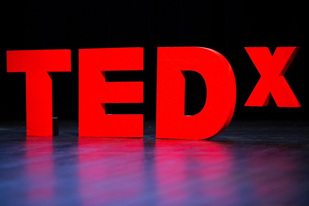 Presentation Ideas - TEDx