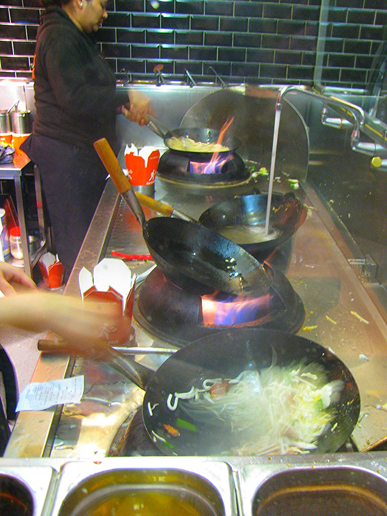 wok and go amsterdam
