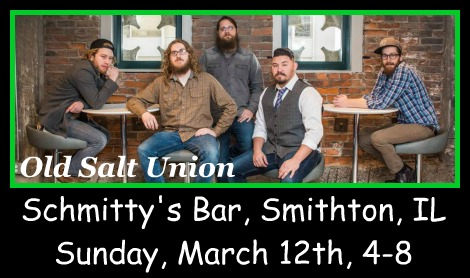 Old Salt Union 3-12-17