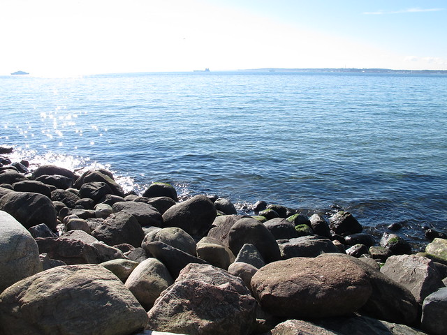 saturday, first day of spring, sunny, helsingborg