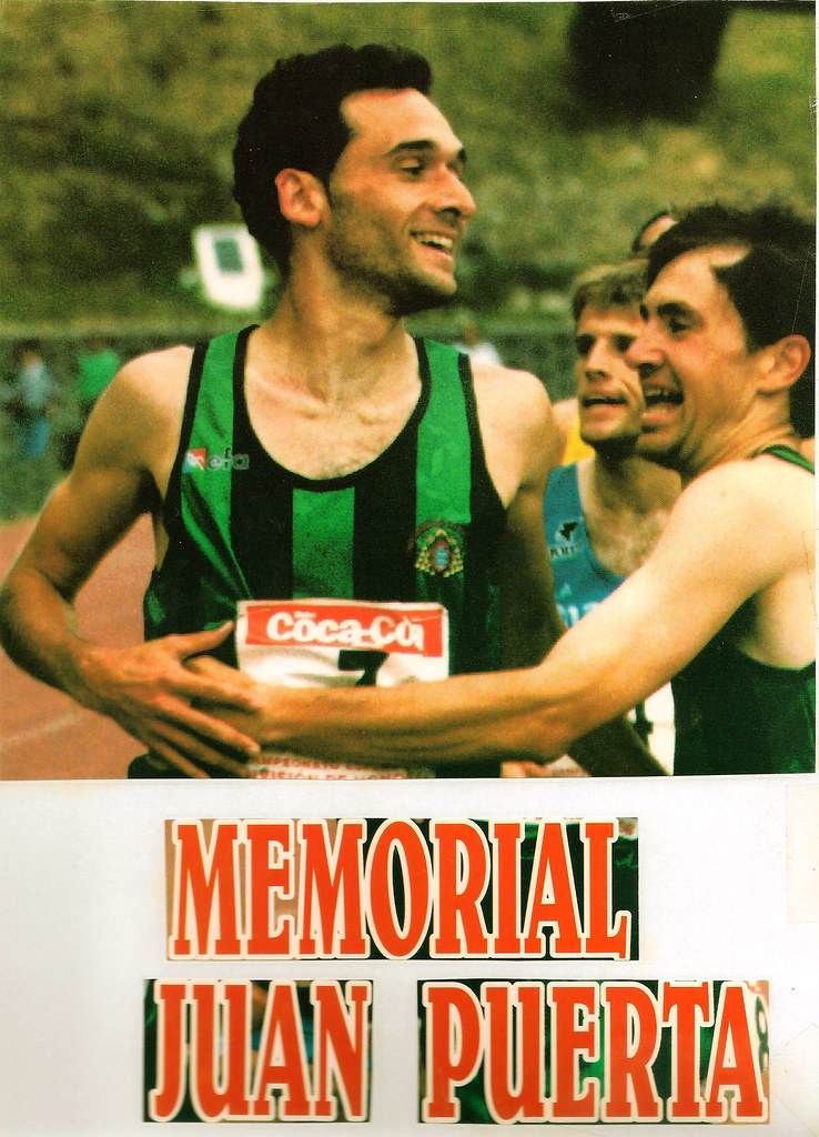 2003. Milla de Infiesto Memorial Juan Puerta Valiente Milla de Infiesto. Foto 098.
