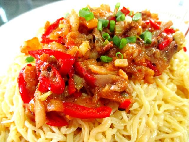 Vegan noodles 1