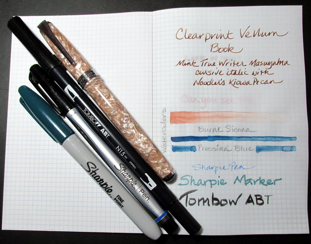 fountain pen paper an inkophile s blog to a budding paper hoarder this was treasure not long after rediscovering fountain pens a packet of vellum made its way into my paper stash and became a
