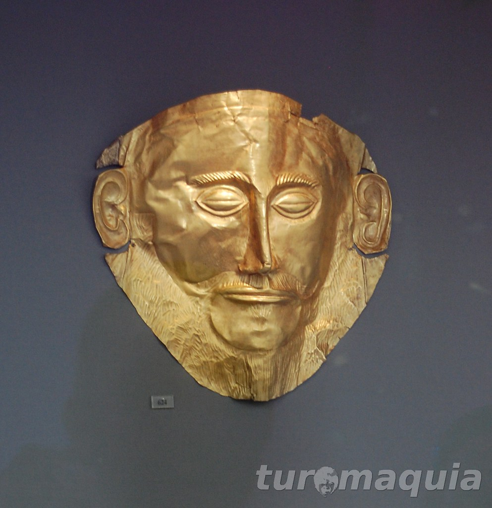 Arte egéia