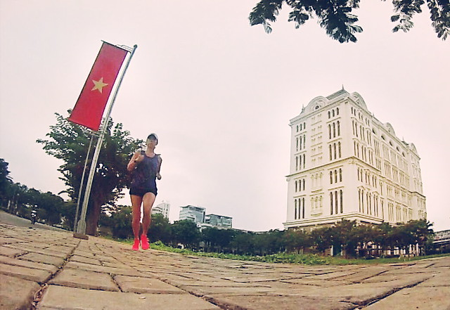 Ho Chi Minh City Run
