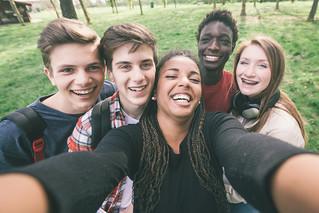 drug-free teens
