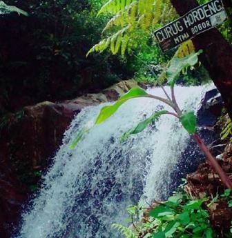 Berwisata ke Curug Hordeng Dan Curug Ciburial | Air Terjun Di Sentul Bogor