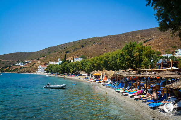 Emporio Kalymnos Greece