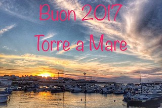 Torre a Mare. Buon 2017 front