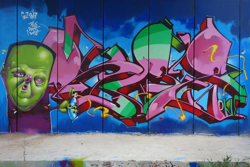 SEZ2K17 piece