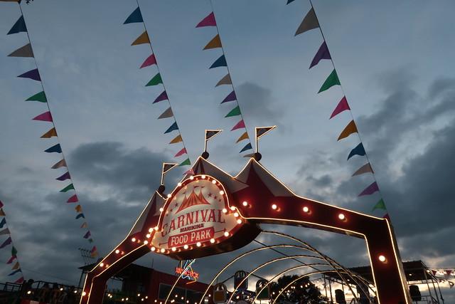 Carnival Marikina Food Park