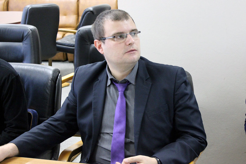 Максим Ткаченко, ООО «Консалт-Центр»