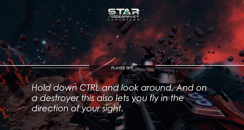 Star Conflict: player tips