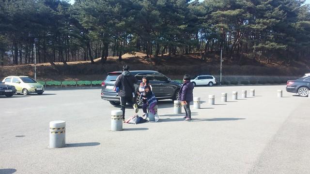 제21회 상주교육청지원 교육장기 육상대회