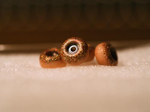 ROOL Wheels - Glitter