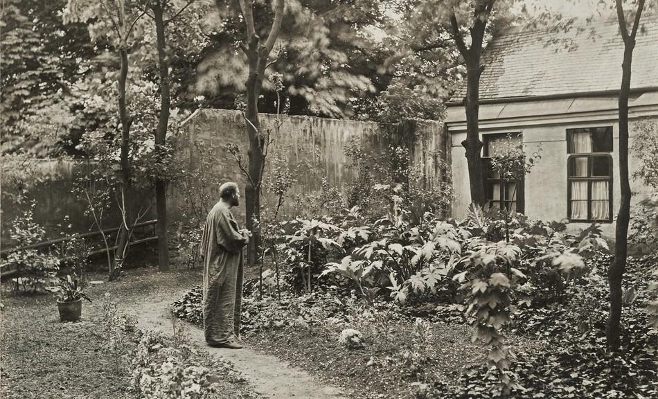 Gustav Klimt (1912)