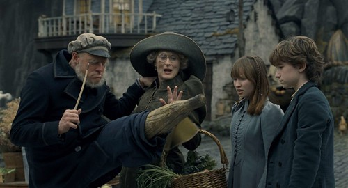 A Series of Unfortunate Events - Film - screenshot 21