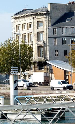 Le havre maison de l 39 armateur images de normandie et d 39 ailleurs flickr - Maison de l armateur le havre ...