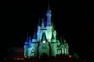 Cinderella Castle | by Disney, Indiana