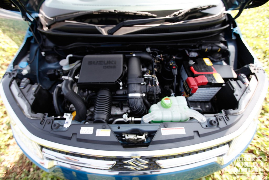 Maruti-Suzuki-Ignis-Engine-Bay