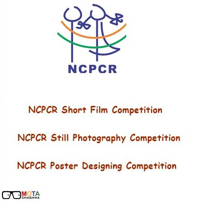 NCPCR Competition