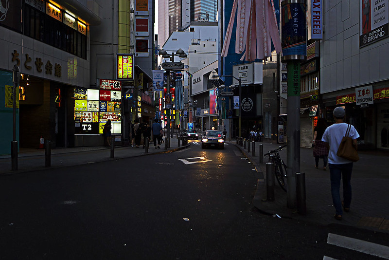 渋谷 パルコ ラストダンス