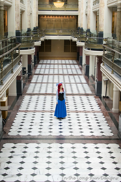 DC Cosplay Photo Shoots