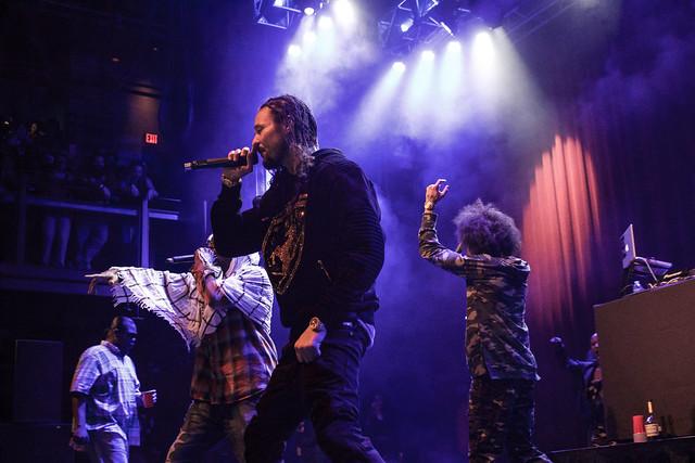 Bone Thugs-N-Harmony 05