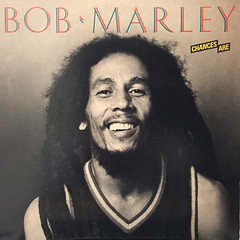 BOB MARLEY:CHANCES ARE(JACKET A)