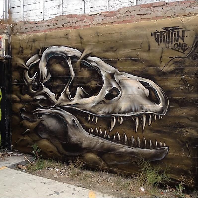 t-rex_sfstreetart_griffin