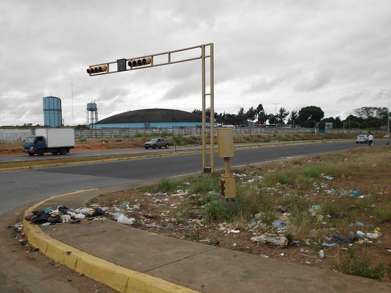 Diálogo público: la basura en Ciudad Guayana