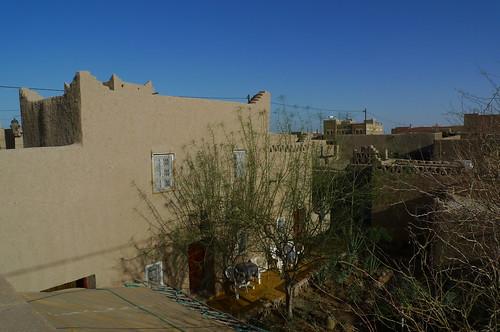 Chez Julia - Merzouga, Morocco