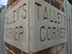TALLYS CORNER EPUB