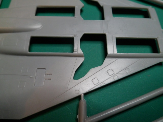 Ouvre-boîte Mirage III V.01 [Modelsvit 1/72] 21607947235_204ec7257b_o