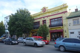 Río Gallegos, Argentina