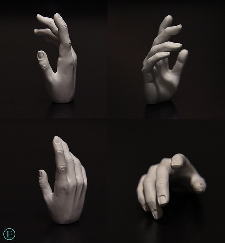 Arm | by edesweisssculpt