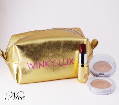 Winky Lux - nice kit