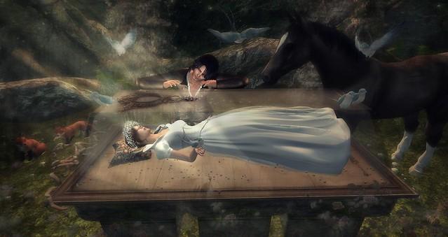 """FabFree Photo Challenge """"Love"""" - Siena Starsmith"""