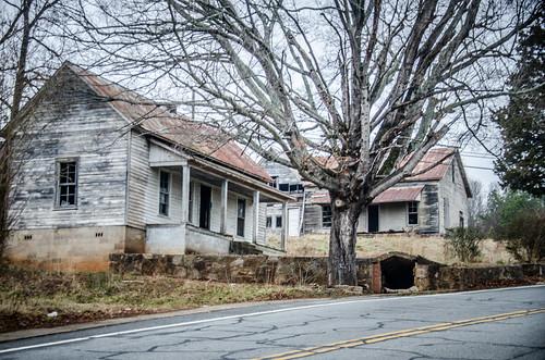 Henry River Mill Village-175