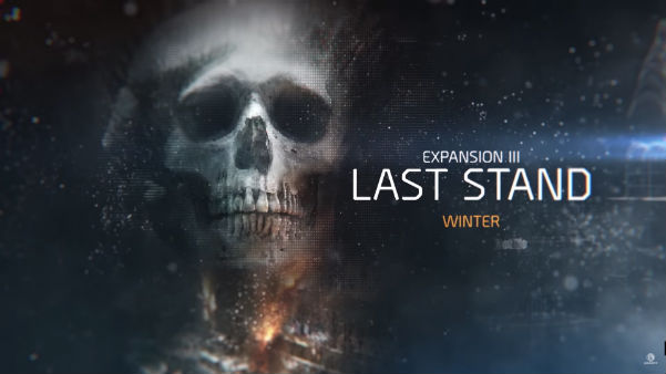The Division: Last Stand stream live on January 19th