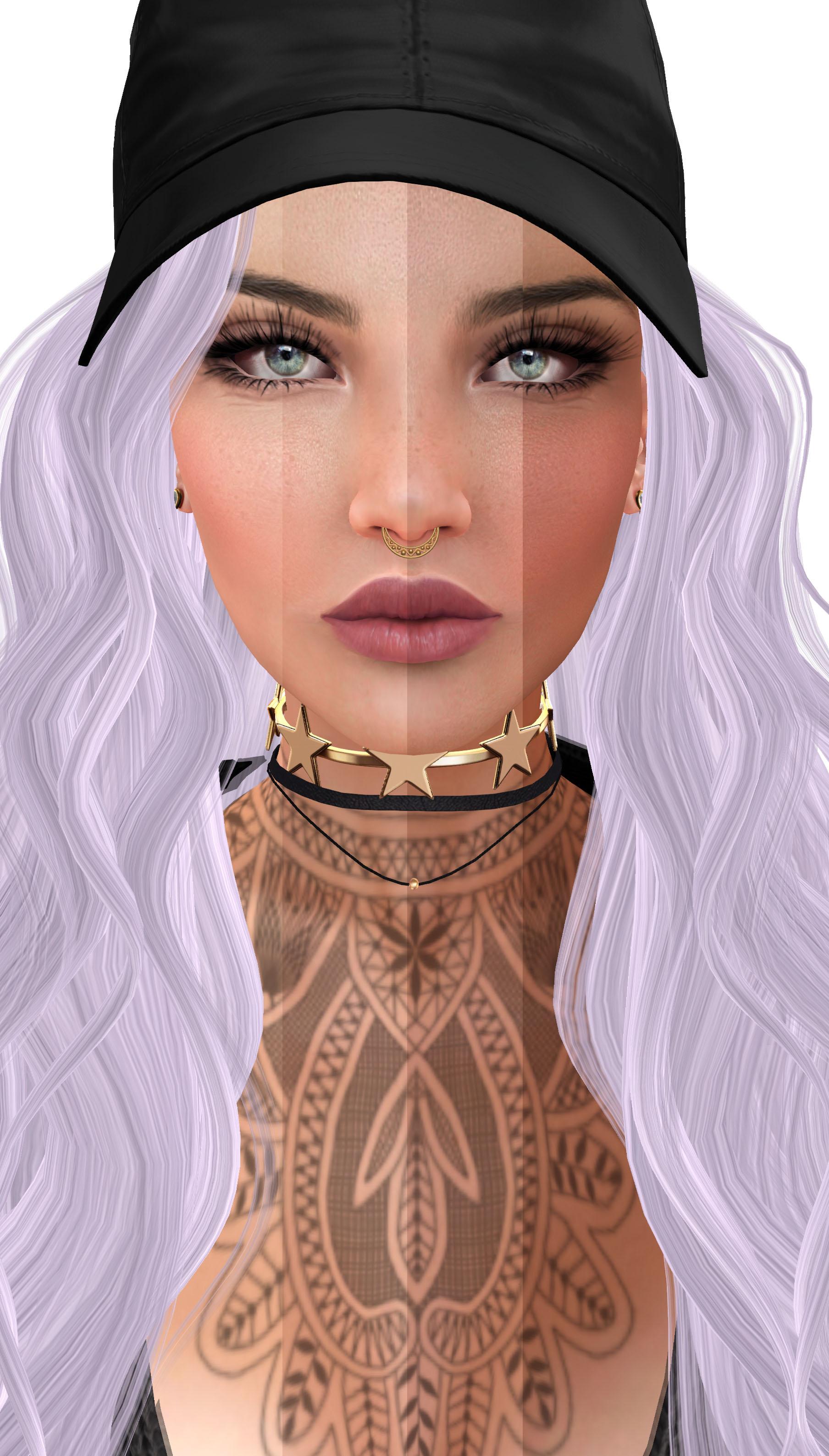 [ session ] Mia Skin (Catwa Applier)