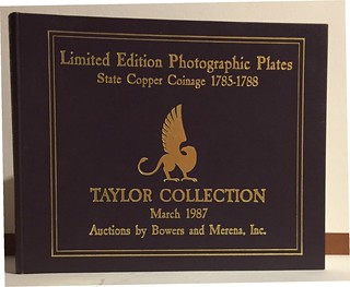 Taylor Collection Photographic Plates