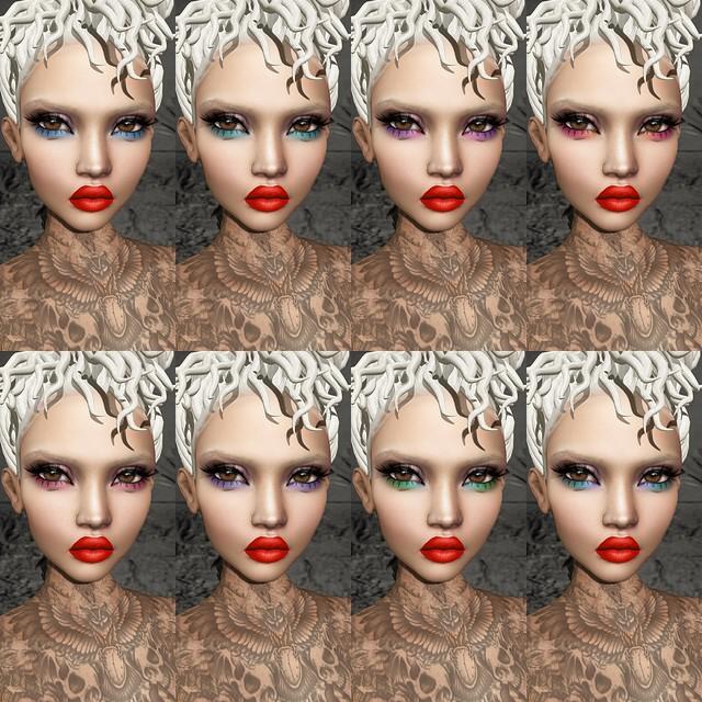 -SU!- Katja Eye Makeup