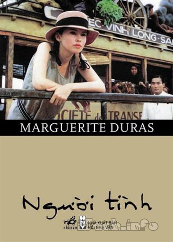 Người Tình - Marguerite Duras