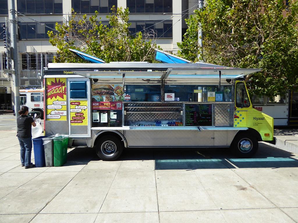 Food Truck San Antonio Texas Nogalitos