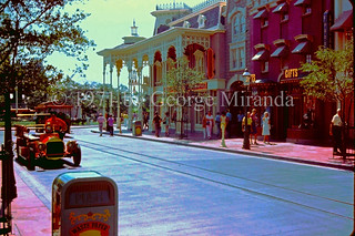 WDW Opening Day | by georgelmiranda