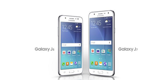 Samsung Galaxy J5 trải nghiệm tại digiphone.com.vn
