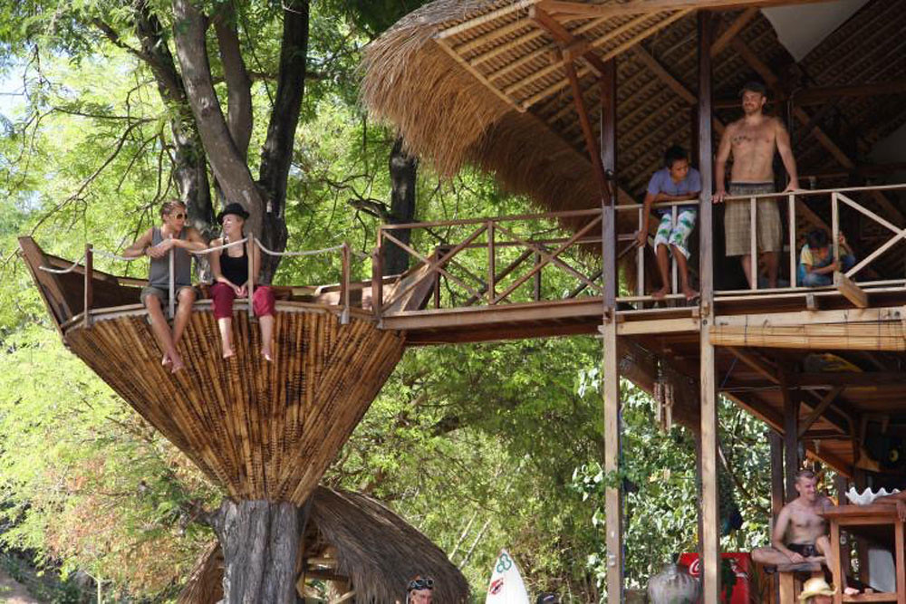 2---Surf-Camp-Indonesia---Treehouse-2